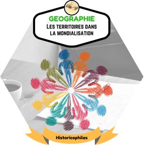 Module de révision - territoires dans la mondialisation