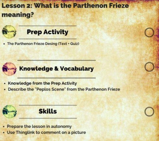 PDT Lesson 2