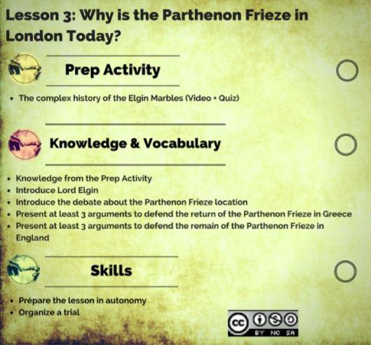 PDT Lesson 3