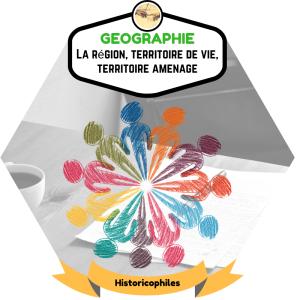 Module de révision - La région