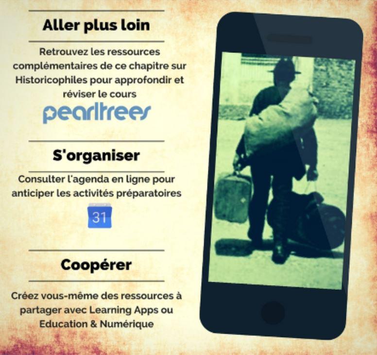 PDT Aller + loin