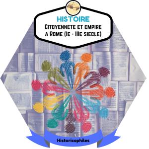 Module de révision Citoyenneté et Empire