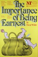 importance of being earnest the