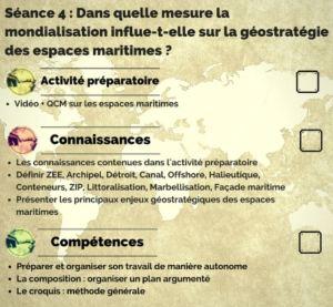 PDT Séance 4