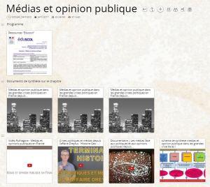 Capture Médias