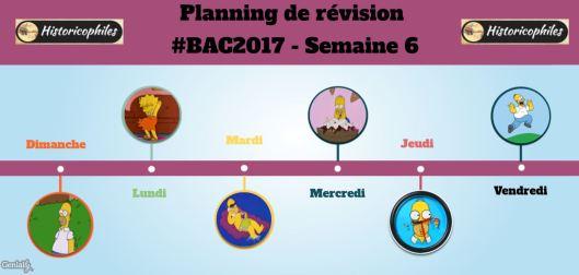 Planning 6