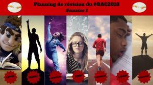 Révision BAC1
