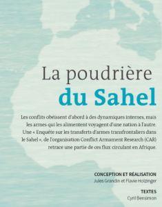 Poudrière du Sahel