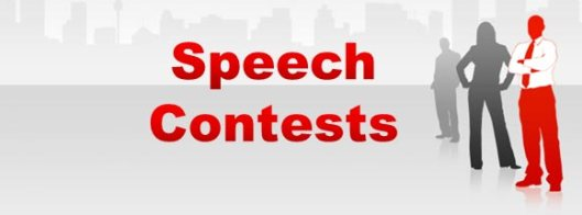 speech-contests