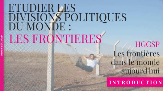 Intro frontières